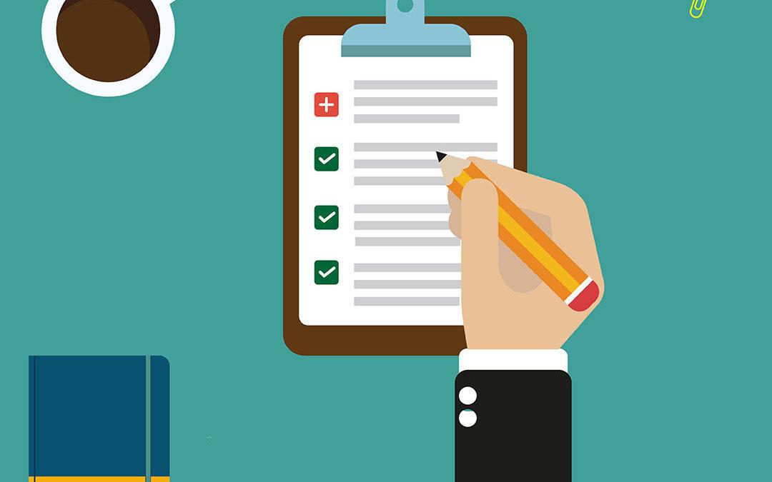 Checklist: Daily Scrum Checklist