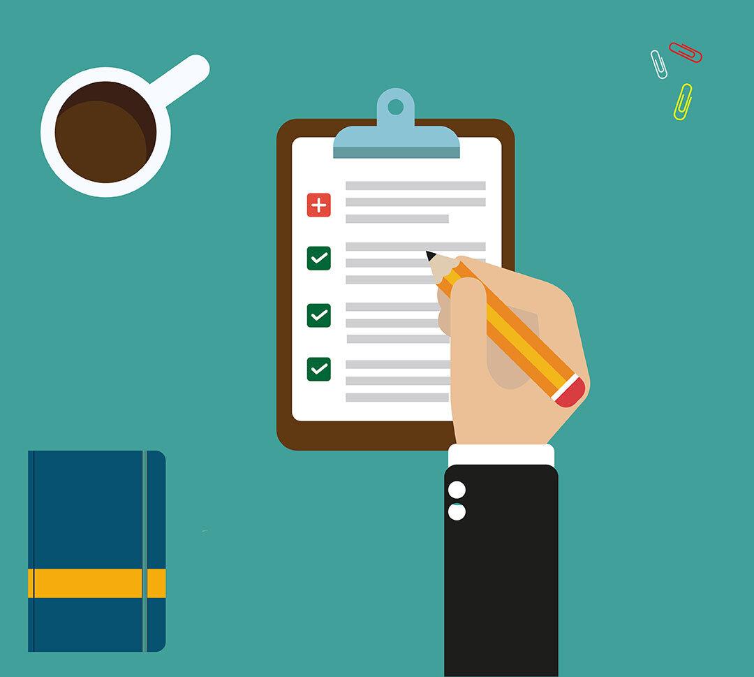 Checklist: Daily Scrum Checklist - IAG Consulting