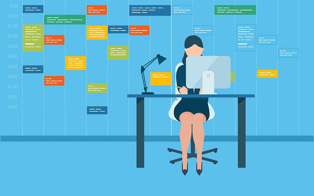 Webcast: Visual Strategic Planning
