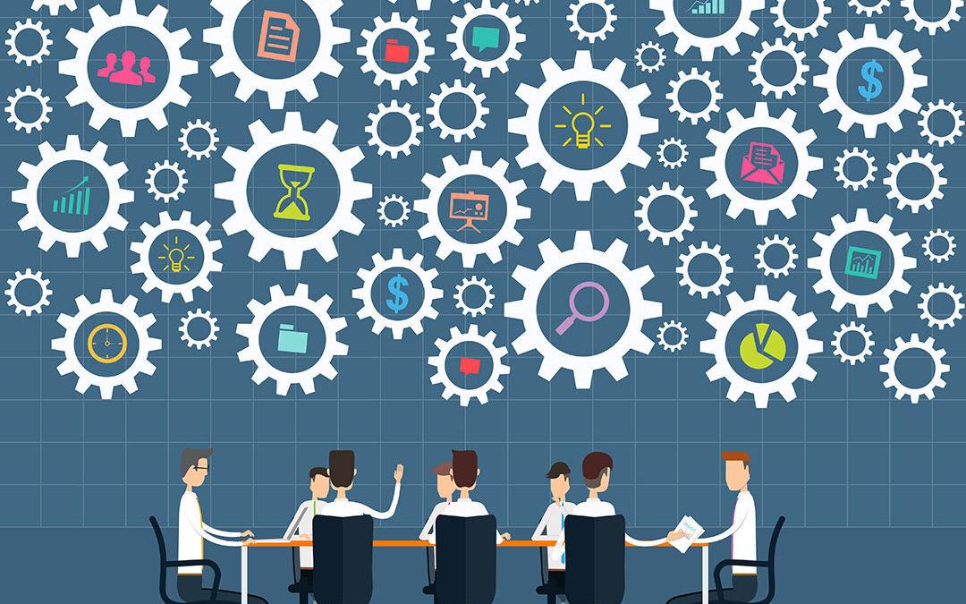 Blog: Five Change Management Best Practices for BA/RDM Maturity Improvement Programs