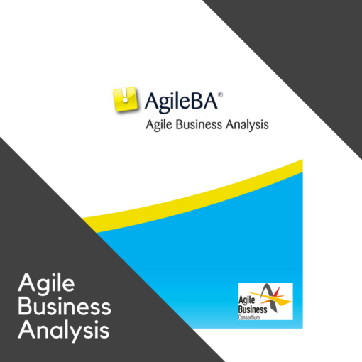 Agile Business Analysis