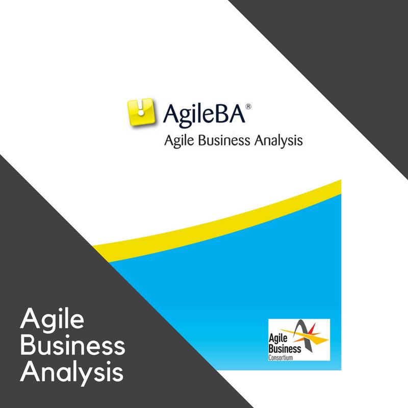 Agileba Foundation Practitioner Certification Program Iag Consulting