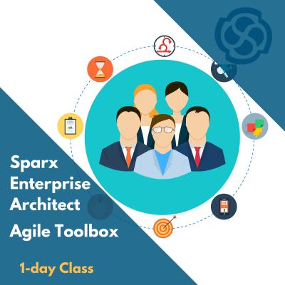 Sparx EA Agile Toolbox Course