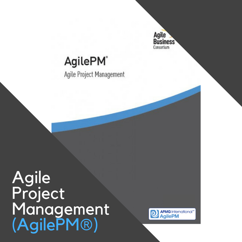 Agilepm Foundation Practitioner Certification Program Iag Consulting