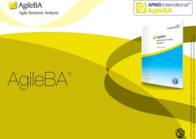 Blog: Best Reasons To Get AgileBA Certified