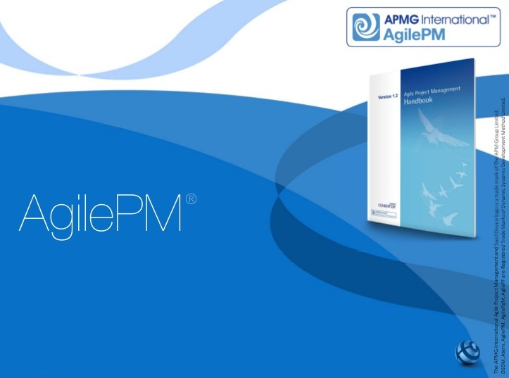 Blog:  AgilePM: The World's Most Popular Framework and Certification for Agile Project Management