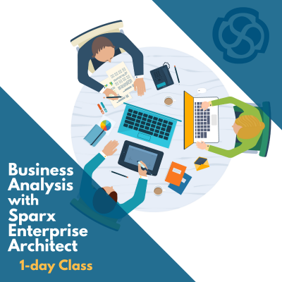 Business Analysis with Sparx Enterprise Architect