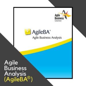 Agile Business Analysis (AgileBA)