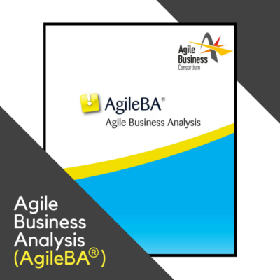 Agile Business Analysis (AgileBA)