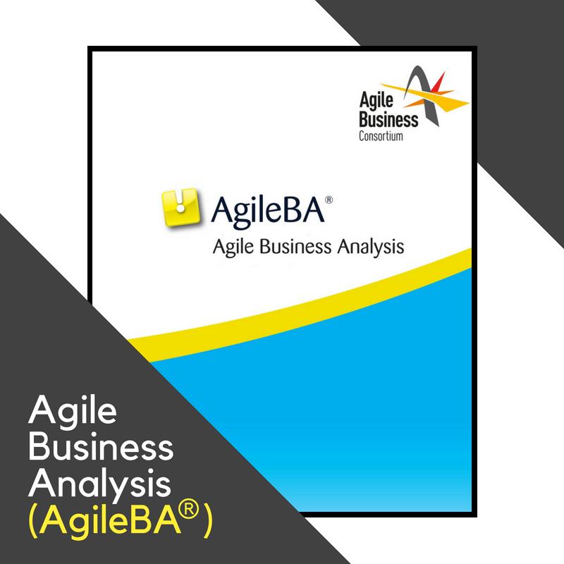 Agileba Foundation Practitioner Certification Exam Prep Iag