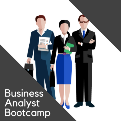 Business Analyst Boot Camp