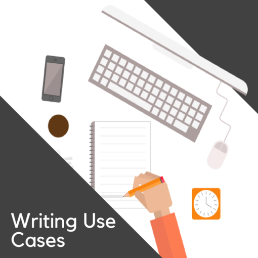 Writing Use Cases