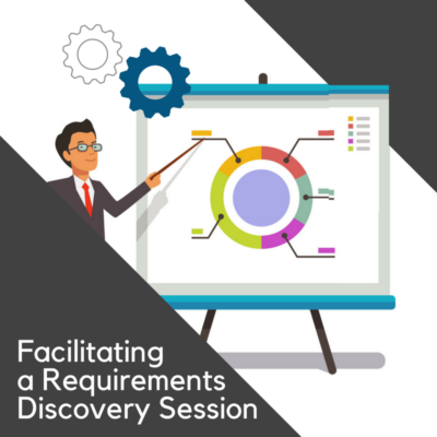 Facilitating A Requirements Discovery Session