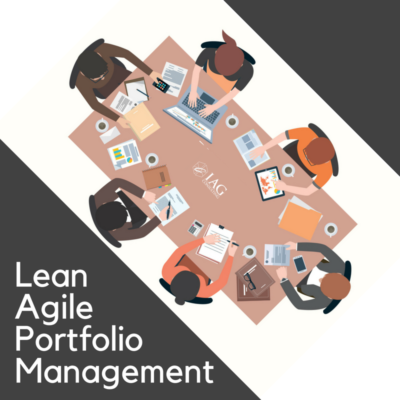 Lean-Agile Portfolio Management