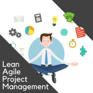 Lean-Agile Project Management
