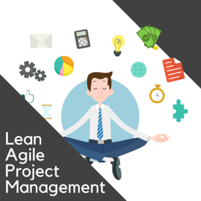 Lean-Agile Project Management