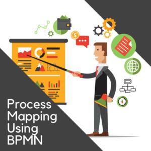 Process Mapping Using BPMN