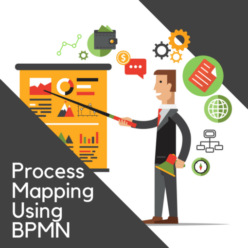 Process Mapping Using BPMN