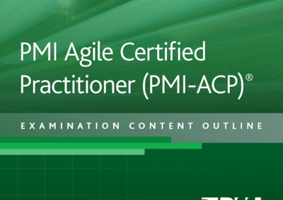 Guide: PMI-ACP® Certification Outline