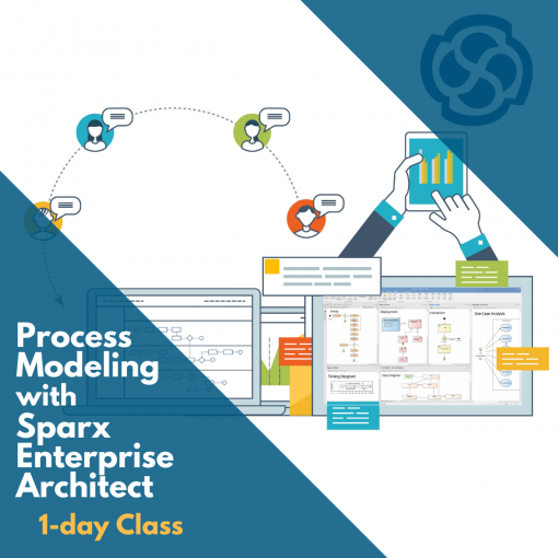Sparx EA Process Modeling
