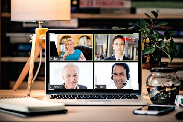 Blog: 7 Tips to Prevent Zoom Bombing and Improve Videoconferencing Security on your Remote Meetings