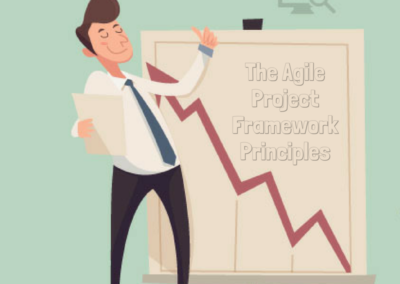 Infographic: Agile Project Framework Principles