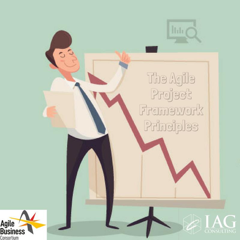 agile project framework principles