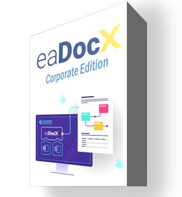 eaDocX Corporate Edition